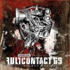 Full Contact 69 - (Wo)man Machine (Version.2015) (CD)1