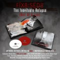 Fix8:Sed8 - The Inevitable Relapse / Limited Book Edition (2CD)1