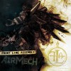 Front Line Assembly - AirMech (CD)1