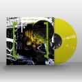 "Front Line Assembly - Comatose / Limited Yellow Edition (12"" Vinyl)1"