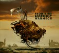 "Front Line Assembly - Warmech / Black Vinyl (2x 12"" Vinyl)1"