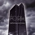 Form - Defiance + Entropy (CD)1