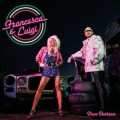 Francesca e Luigi - Disco Darkness (CD)1
