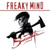 Freaky Mind - Surrogate (CD)1
