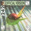 Front 242 - Official Version 1986-1987 (CD)1