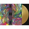 "Front 242 - (Filtered) Pulse / Limited Solid Gold Edition (12"" Vinyl + CD)1"