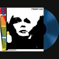 "Front 242 - Geography / Limited Blue Edition (12"" Vinyl + CD)1"