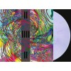 "Front 242 - (Filtered) Pulse / Limited Clear & Solid Purple Edition (12"" Vinyl + CD)1"