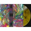 "Front 242 - (Filtered) Pulse / Limited Solid Yellow & Black Edition (12"" Vinyl + CD)1"