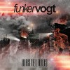 Funker Vogt - Wastelands / Limited Edition (CD)1