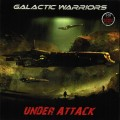 Galactic Warriors - Under Attack (2CD)1