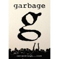 Garbage - One Mile High…Live (DVD)1