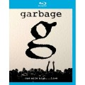 Garbage - One Mile High…Live (Blu-Ray)1