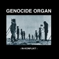 Genocide Organ - In-Konflikt / ReRelease (CD)1