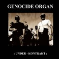 Genocide Organ - Under-Kontrakt (CD)1