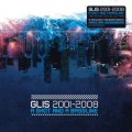 Glis - A Shot And A Bassline (CD)1