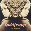 "Goldfrapp - Felt Mountain / Limited White Vinyl (12"" Vinyl)1"