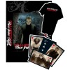 "Gothminister - Anima Inferna / Limited ""Box from Hell"" Set (CD + Shirt + Card Game)1"