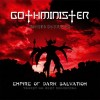 Gothminister - Empire Of Dark Salvation / ReRelease (CD)1
