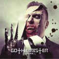 Gothminister - Utopia / Limited Edition (CD+DVD)1
