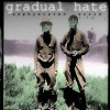 Gradual Hate - Asphyxiated World (CD)1