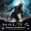 Neil Davidge - Halo 4 / OST (CD)1