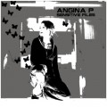 Angina P. - Sensitive Files (CD)1