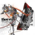Shorai - It Was Listening With Mechanical Precision (CD)1