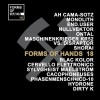 Various Artists - Forms of Hands 18 / Limited Edition (CD)1