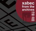 Xabec - From The Archives 1999-2009 (CD)1