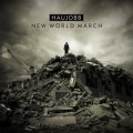 Haujobb - New World March (CD)1