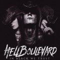 Hell Boulevard - In Black We Trust (CD)1
