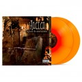 "Hocico - Signos De Abberracion / Limited Yellow Orange Spot Edition (2x 12"" Vinyl)1"