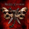 Hocico - Ofensor / Deluxe Edition (2CD)1