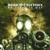 Homicide Division - No Tears To War (CD)1