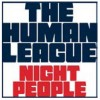 "The Human League - Night People (12"" Vinyl)1"