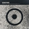 Orphx - The Sonic Groove Releases Pt. 1 (CD)1