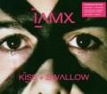 IAMX - Kiss + Swallow / ReRelease (CD)1