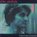 Ion Javelin - Time for Change (CD)1