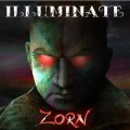 Illuminate - Zorn (CD)1