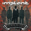 Implant - The Productive Citizen (CD)1