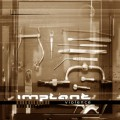 Implant - Violence (DJ EP CD)1