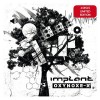 Implant - Oxynoxe-X / Limited Edition (2CD)1