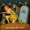 Jesus Complex - Live A Little - Die A Little (CD)1