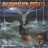 Information Society - Don't Be Afraid V1.3 / Remastered (CD)1