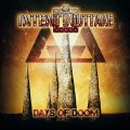 Intent:Outtake - Days Of Doom / Limitierte Erstauflage (2CD)1