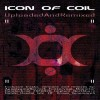Icon Of Coil - Uploaded and Remixed (CD)1
