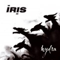 Iris - Hydra (CD + DVD)1