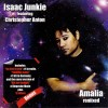 Isaac Junkie feat. Christopher Anton - Amalia / Remixed (EP CD)1