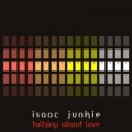 Isaac Junkie - Talking About Love (CD)1